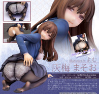 Haiume Masoo illustration by Yomu 1/6 PVC Figure