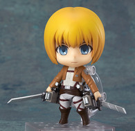 Nendoroid Armin Arlert (Attack on Titan)