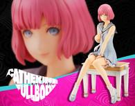 ARTFX J Catherine Fullbody Rin 1/8 PVC Figure