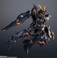 RX-0 UNICORN GUNDAM 02 BANSHEE Action Figure