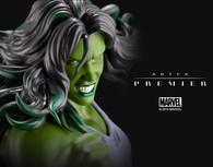 ARTFX PREMIER She-Hulk (MARVEL UNIVERSE) 1/10 PVC Figure