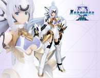 Xenosaga KOS-MOS Ver.4 [Extra coating edition] 1/12 Plastic Model