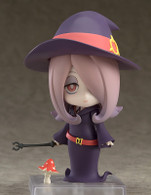 Nendoroid Sucy Manbavaran (Little Witch Academia)
