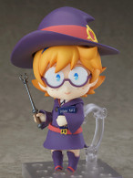 Nendoroid Lotte Jansson (Little Witch Academia)