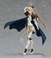 figma Corrin (Female) (Fire Emblem Fates) Action Figure