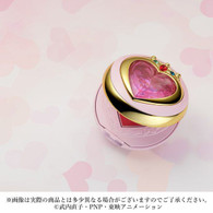 Miracle Romance Prism Heart Cream Cheek