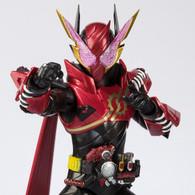 S.H.Figuarts Kamen Rider Build - Rabbit Rabbit Form Action Figure