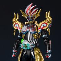 S.H.Figuarts Kamen Rider EX-AID Gamedeus Cronus Action Figure