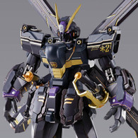 METAL BUILD Crossbone Gundam X2 Action Figure
