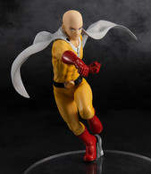 POP UP PARADE Saitama: Hero Costume Ver. (ONE PUNCH MAN) PVC Figure