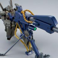 HGUC 1/144 Mega Bazooka Launcher (Conroy Custom) Plastic Model