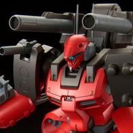 RE/100 Guncannon DT [Z-MSV Ver.] Plastic Model ( OCT 2019 )