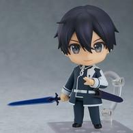 Nendoroid Kirito: Elite Swordsman Ver. (Sword Art Online: Alicization)