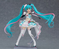 figma Racing Miku 2019 ver. (Hatsune Miku GT Project) Action Figure