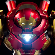 Sentinel RE:EDIT Iron Man #05 Hulkbuster Action Figure