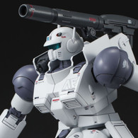 HG 1/144 Guncannon First type (Rollout Unit 01) Plastic Model ( AUG 2019 )
