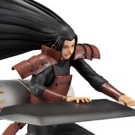 G.E.M. Series Naruto Shippuden Hashirama Senju PVC Figure