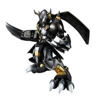 Precious G.E.M. Series Digimon Adventure 02 Black WarGreymon PVC Figure