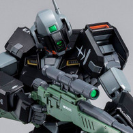 MG 1/100 RGM-79SP GM Sniper II (Lydo Wolf Custom) Plastic Model ( SEP 2019 )