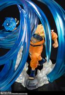 Figuarts Zero Naruto Uzumaki -Rasengan- Kizuna Relation (NARUTO Shippuden) PVC Figure