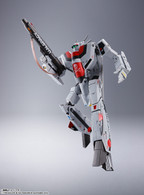 DX Chogokin Movie VF-1S Valkyrie (Hikaru Ichijyou Custom) (Macross: Do You Remember Love) Action Figure