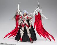 Saint Cloth Myth EX God of War Ares Action Figure