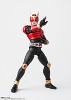 S.H.Figuarts (Shinkocchou Seihou) Kamen Rider Kuuga Mighty Form Action Figure