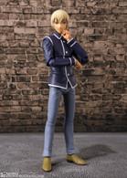 S.H.Figuarts Toru Amuro (Detective Conan) Action Figure