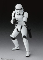 S.H.Figuarts Stormtrooper (Star Wars: A NEW HOPE) Action Figure