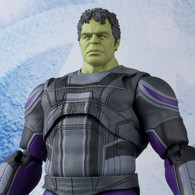 S.H.Figuarts Hulk (Avengers: Endgame) Action Figure