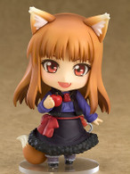 Nendoroid Holo (Spice and Wolf)