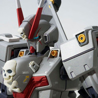 MG 1/100 Crossbone Gundam X-0 Ver.Ka Plastic Model ( AUG 2019 )