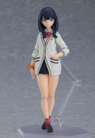figma Rikka Takarada (SSSS.GRIDMAN) Action Figure