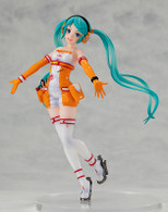 POP UP PARADE Racing Miku 2010 Ver. (Hatsune Miku GT Project) PVC Figure