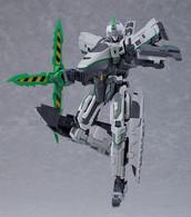 MODEROID Shinkalion E3 Tsubasa Iron Wing (Shinkansen Henkei Robo Shinkalion) Plastic Model