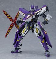MODEROID Shinkalion E3 Tsubasa (Shinkansen Henkei Robo Shinkalion) Plastic Model