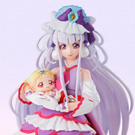 S.H.Figuarts Cure Amour & Hagutan (Pretty Cure) Action Figure