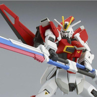 HGCE 1/144 Sword Impulse Gundam Plastic Model Kit ( OCT 2019 )