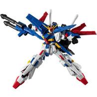 Mobile Suit Gundam G Frame ZZ Gundam / Enhanced ZZ Gundam
