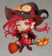 Nendoroid Geniewiz (Dungeon Fighter Online)
