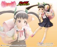 Mayoi Hachikuji -Repaint Edition- (Monogatari Series) 1/8 PVC Figure