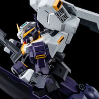 MG 1/100 Gundam TR-1 [Hazel II Early Type] / [Hazel Reserve Unit] / [GM Quel] Plastic Model