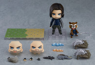 Nendoroid Winter Soldier: Infinity Edition DX Ver. (Avengers: Infinity War)