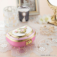 Pretty Guardian Sailor Moon - Moon Rainbow Music Box