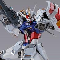 METAL BUILD Strike Gundam Action Figure ( IN STOCK )