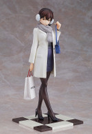 Kaga: Shopping Mode (Kantai Collection -KanColle-) 1/8 PVC Figure