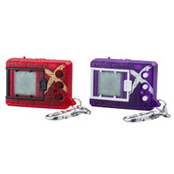 Digital Monster X Ver. 2 Red & Purple
