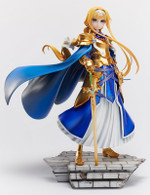 Sword Art Online Alicization (Fragrant Olive Sword) Alice 1/8 PVC Figure