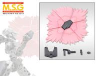 KOTOBUKIYA Weapon Unit MW35 Energy Shield (Parts)