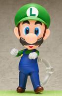Nendoroid Luigi (Super Mario)